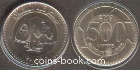 500 фунтов 2003