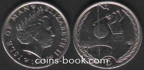 5 пенсов 1999