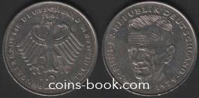 2 марки 1981