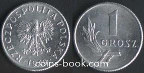 1 грош 1949