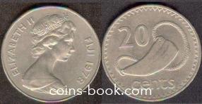 20 центов 1978
