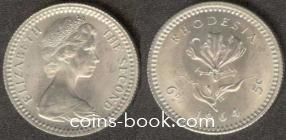 6 пенсов 1964