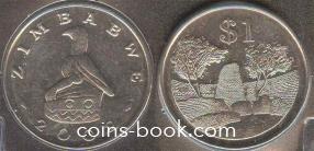 1 доллар 2002