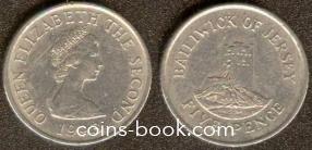5 пенсов 1993