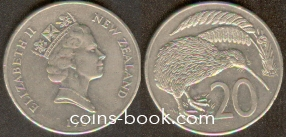 20 центов 1987