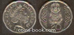 20 центов 2006