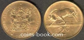 2 цента 1986