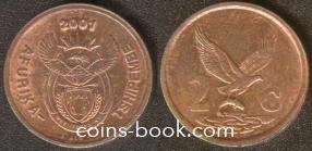 2 цента 2001