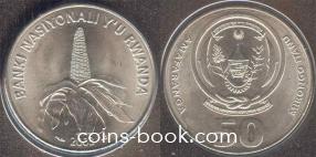 50 франков 2003