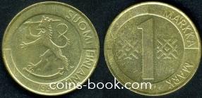 1 марка 1994