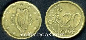 20 евроцентов 2004
