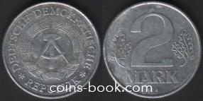 2 марки 1978