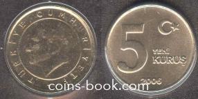 5 new kurush 2006