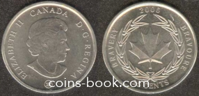 25 центов 2006