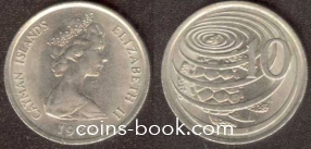 10 центов 1982