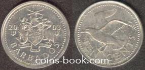 10 центов 2003