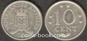 10 центов 1976