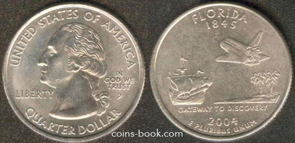25 центов 2004