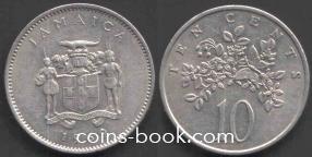 10 центов 1969