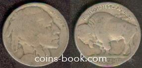 5 центов 1937