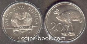 20 тоэа 2005