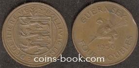 4 doubles 1956