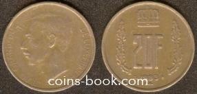 20 франков 1983