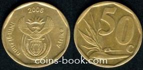 50 центов 2006