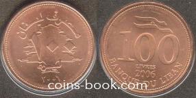 100 фунтов 2006
