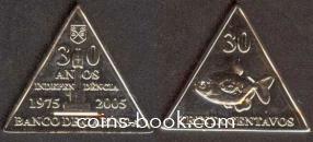 30 сентаво 2005