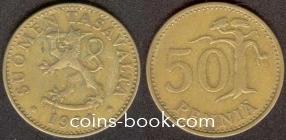 50 пенни 1964