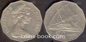 50 центов 1982