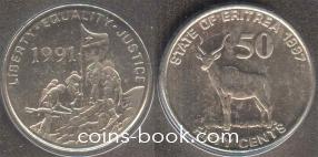 50 центов 1997