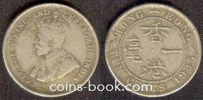 10 центов 1935
