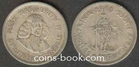 10 центов 1963