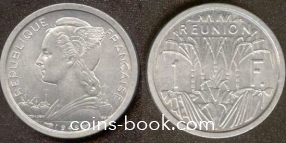 1 франк 1948