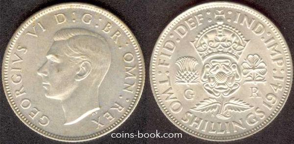 1 florin 1941