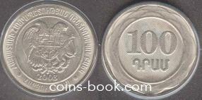 100 драм 2003