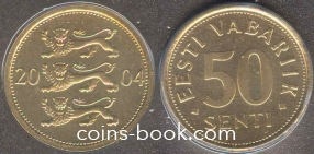 50 senti 2004