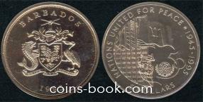 5 долларов 1995