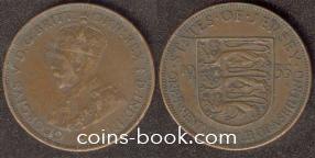 1/24 шиллинга 1935