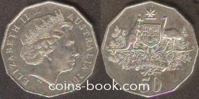 50 центов 2001