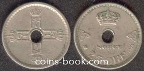 25 эре 1924