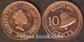 10 центов 2009