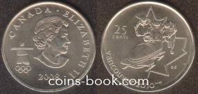 25 центов 2008
