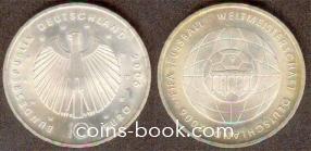 10 euro 2006