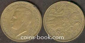 50 франков 1950