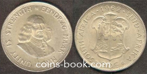 20 центов 1962