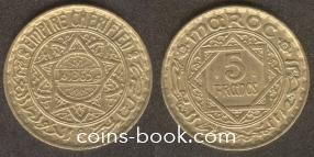 5 франков 1946