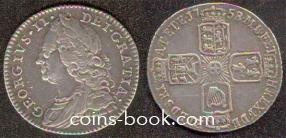 6 пенсов 1758